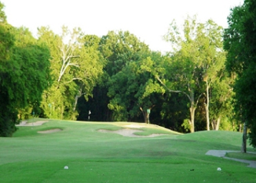Firewheel Golf Park, Bridges Course,Garland, Texas,  - Golf Course Photo