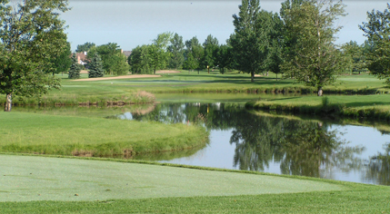 Golf Course Photo, Tamarack Golf Club, Naperville, 60564
