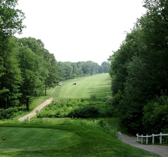 Stonington Country Club