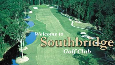 Golf Course Photo, Southbridge Golf Club, Savannah, 31405