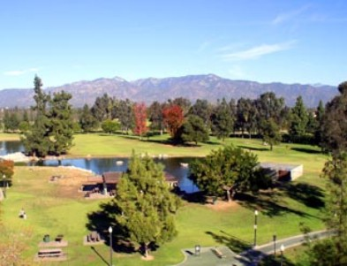 Alhambra Municipal Golf Course,Alhambra, California,  - Golf Course Photo