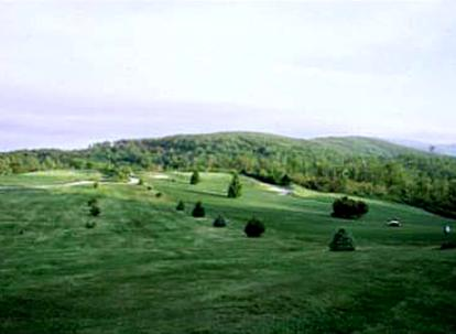 Swannanoa Country Club,Afton, Virginia,  - Golf Course Photo