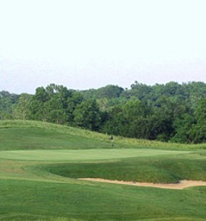 Falcon Valley Golf Course, Lenexa, Kansas, 66220 - Golf Course Photo