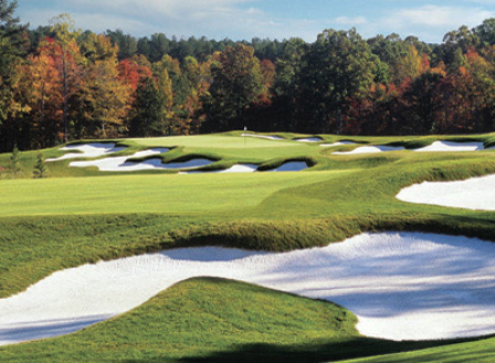 Golf Course Photo, Hasentree Club, Wake Forest, 27587