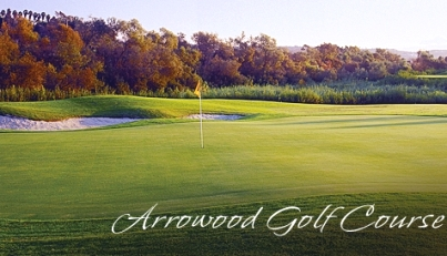 Arrowhead Golf Course CLOSED 2014, Alturas, California, 96101 - Golf Course Photo