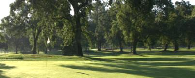 Sherwood Forest Golf Course,Sanger, California,  - Golf Course Photo