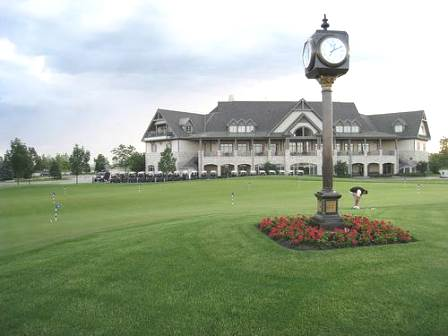 Bolingbrook Golf Club,Bolingbrook, Illinois,  - Golf Course Photo