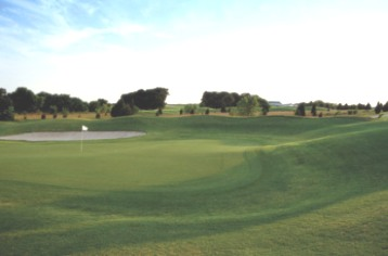 Silverhorn Golf Club,Oklahoma City, Oklahoma,  - Golf Course Photo