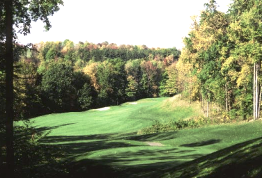 Black Diamond Golf Course