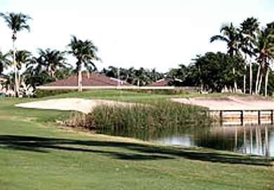 Westchester Golf & Country Club, Regulation Courses