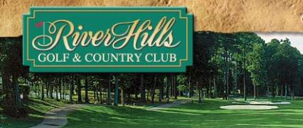 Golf Course Photo, River Hills Golf & Country Club, Little River, 29566