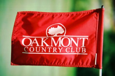 Golf Course Photo, Oakmont Country Club, Corinth, 76205