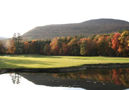 Rip Van Winkle Country Club, Palenville, New York, 12463 - Golf Course Photo