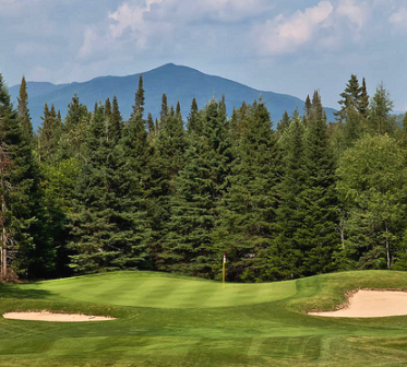 High Peaks Golf Course, Newcomb, New York, 12852 - Golf Course Photo
