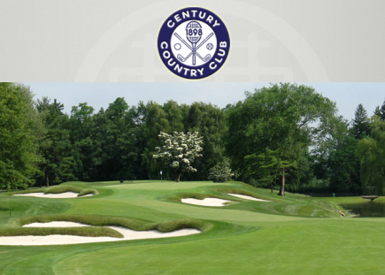 Century Country Club,Purchase, New York,  - Golf Course Photo