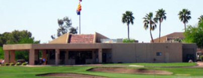 Cottonwood Country Club, Sun Lakes, Arizona, 85248 - Golf Course Photo