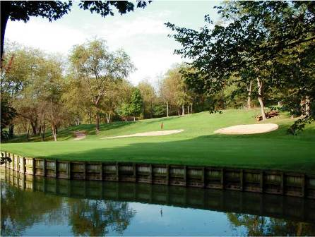 Lindenwood Golf Club ,Canonsburg, Pennsylvania,  - Golf Course Photo