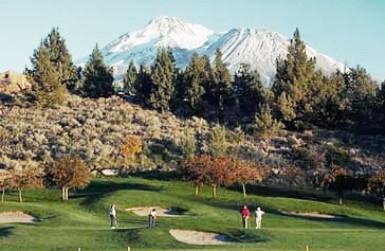 Lake Shastina Golf Resort, Championship,Weed, California,  - Golf Course Photo