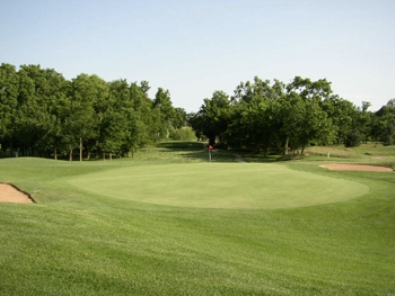 Quail Ridge Golf Course, Winfield, Kansas, 67156 - Golf Course Photo