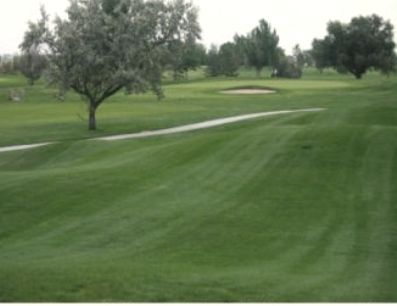 Eaton Country Club,Eaton, Colorado,  - Golf Course Photo