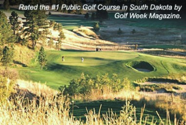 The Golf Club at Red Rock,Rapid City, South Dakota,  - Golf Course Photo
