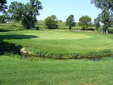 Windy Acres Golf Club, Monroe, Wisconsin, 53566 - Golf Course Photo