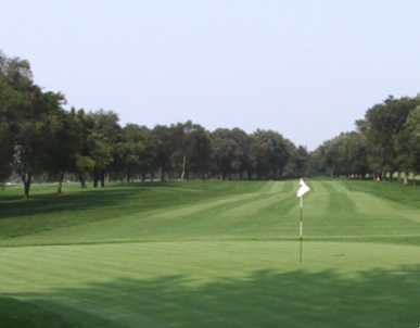 Gleneagles Country Club - White,Lemont, Illinois,  - Golf Course Photo