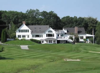 Golf Course Photo, North Andover Country Club, North Andover, 01845