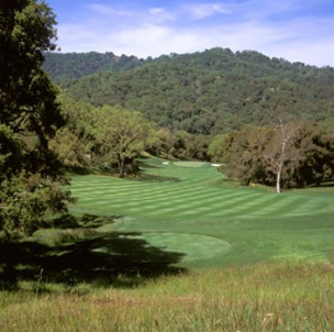 The Preserve Golf Club,Carmel, California,  - Golf Course Photo