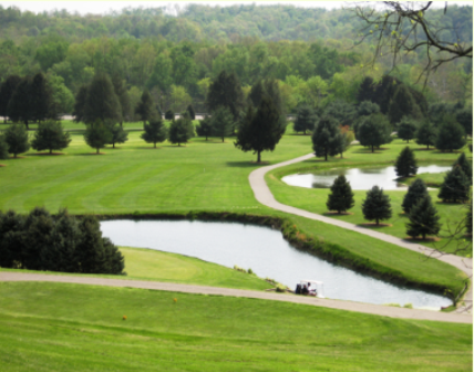 Lakeside Golf Club,Beverly, Ohio,  - Golf Course Photo