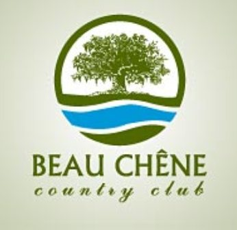 Beau Chene Country Club, Oak Course,Mandeville, Louisiana,  - Golf Course Photo
