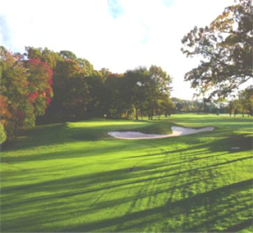 Jumping Brook Country Club, Neptune, New Jersey, 07753 - Golf Course Photo