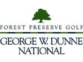 Golf Course Photo, George W. Dunne National Golf Course (The), Oak Forest, 60452
