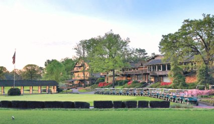Pine Needles Resort & Golf Club,Southern Pines, North Carolina,  - Golf Course Photo