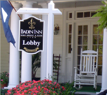 Badin Inn Golf Resort & Club,Badin, North Carolina,  - Golf Course Photo