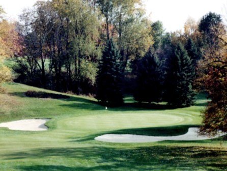 Rawiga Country Club | Rawiga Golf Course, Seville, Ohio, 44273 - Golf Course Photo
