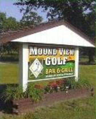 Mound View Golf Club,Friendship, Wisconsin,  - Golf Course Photo
