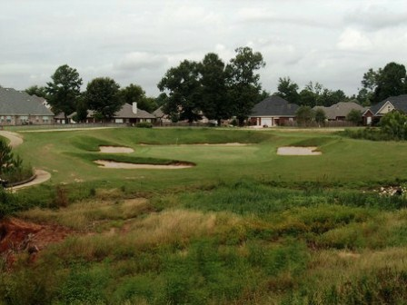 Emerald Mountain Golf Club,Wetumpka, Alabama,  - Golf Course Photo