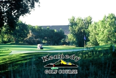 Golf Course Photo, J. F. Kennedy Family Golf Center, Aurora, 80014