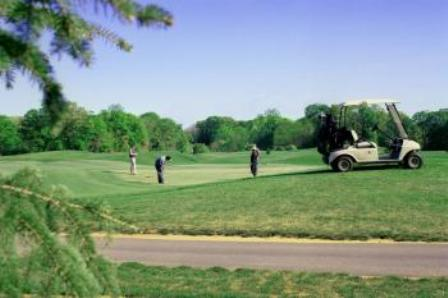 Colts Neck Golf Club, Colts Neck, New Jersey, 07722 - Golf Course Photo