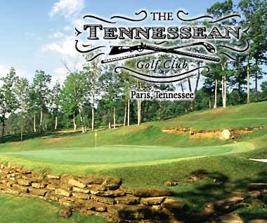 Golf Course Photo, Tennessean Golf Club | Tennessean Golf Course, Springville, 38256