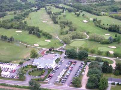 Green Valley Golf Course CLOSED 2006,Portsmouth, Rhode Island,  - Golf Course Photo