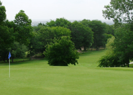 Cross Timbers Golf Course, Azle, Texas, 76020 - Golf Course Photo