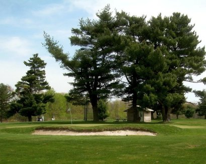 Golf Course Photo, Seneca Golf Club, Baldwinsville, 13027