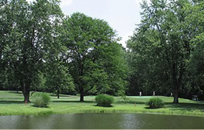 Links of Groveport,Groveport, Ohio,  - Golf Course Photo