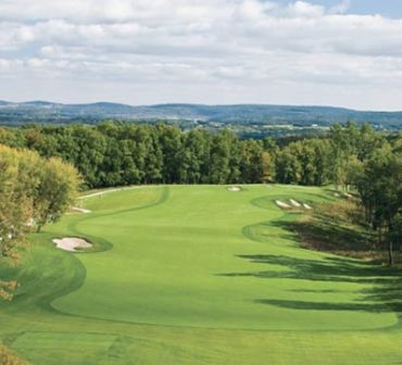 Wild Rock Golf Club, Wisconsin Dells, Wisconsin, 53965 - Golf Course Photo