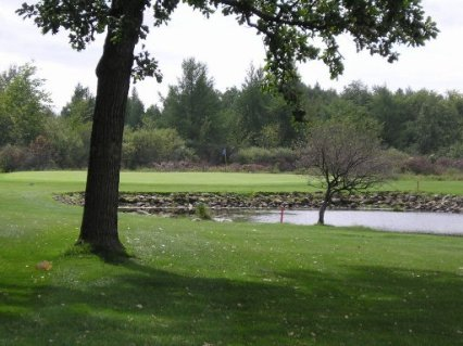 Krooked Kreek Golf Course, Osceola, Wisconsin, 54020 - Golf Course Photo