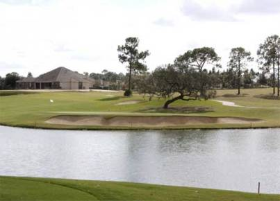 Black Diamond Ranch, Highland Course,Lecanto, Florida,  - Golf Course Photo