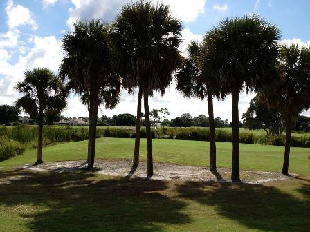 Greenview Cove Golf Course,Wellington, Florida,  - Golf Course Photo