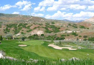 Golf Course At Thanksgiving Point, The, Lehi, Utah, 84043 - Golf Course Photo